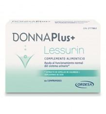 Donnaplus Lessurin 60 Tabletten
