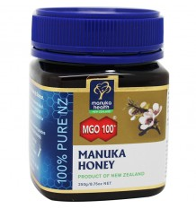 Mel de Manuka Honey mgo 100 250 gramas