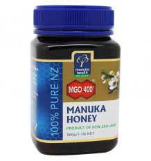 Honig von Manuka Honig mgo 400 500 G