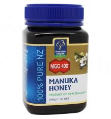 Mel de Manuka Honey mgo 400 500 gramas