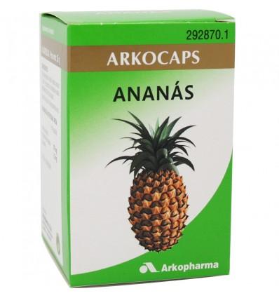 Arkocapsulas Ananas 84 capsules