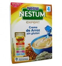 Nestum Crema Arroz 250 g