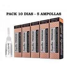 Nuggela Sule Blister Anticaida Pack 5 Einheiten