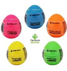 Egg Nove Balsamo Labial Flavors