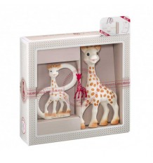 Sophie a Girafe Set Pack Girafa Anel Denticion
