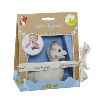 Sophie la Girafe jirafa juguete Baño Oferta