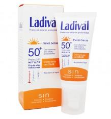 Ladival 50 Farbe Trockene Haut 50 ml