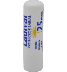 Ladival protetor labial fator 25