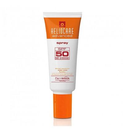 Heliocare Spray SPF50 200 ml