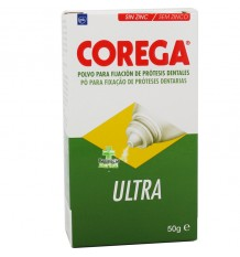 Corega Ultra Pó 50 Gr
