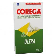 Corega Ultra Pulver 50 Gr