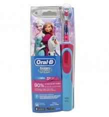 Oral B Escova Infantil Elétrico Frozen