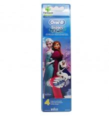 Oral B Substituição Frozen 4 Unidades