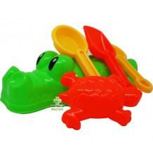 Chicco anti-Moustiques Cadeau crocodile jeu de plage