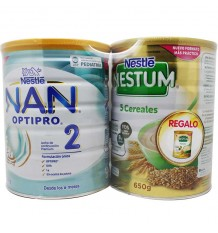 Nan Opti Pro 2 Pack