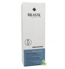 Rilastil Creme Antiestrias Smagliature 200 ml