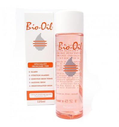 Aceite Bio Oil 125 ml farmaciamarket