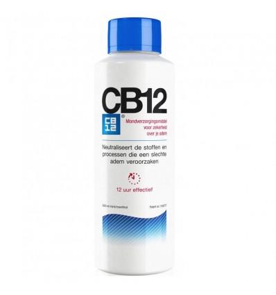 Cb12 Menthol Rince-bouche 500 ml