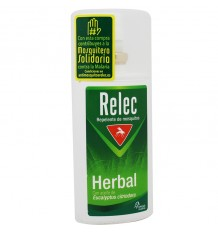 Relec Herbal 75 ml