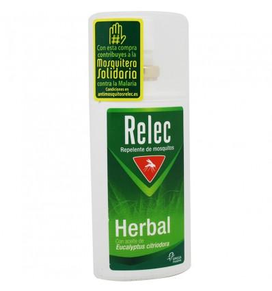 Relec à base de plantes 75 ml