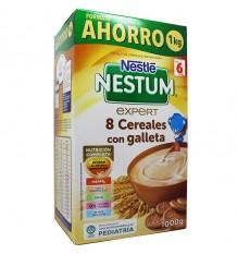 Nestum 8 Getreide mit cookie-1000 g-Format Speichern