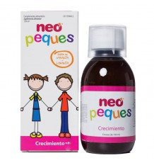 Neo Peques Growth 150 ml