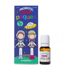 Neo Kinder Probiotische 8 Fläschchen farmaciamarket