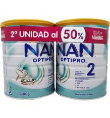 Nan Optipro 2 Duplo 1600 g