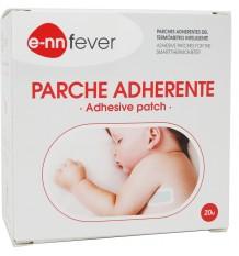 A Febre Patches Adesivos
