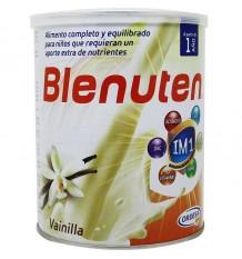 Blenuten Vanilla 400 g