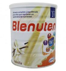 Blenuten Baunilha Formato de poupança de 800 gramas