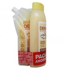 Acofarderm Bath Gel Oats 750 Ecopack Pack