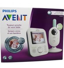 Avent Philips Moniteur Vidéo SCD 620