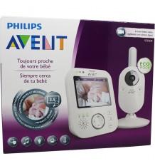 Avent Philips Moniteur Vidéo SCD630