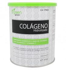 B Verte de l'Hydrolysat de Collagène 300 g