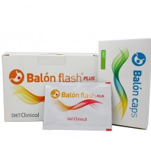 Balon Flash Plus Pack Mês