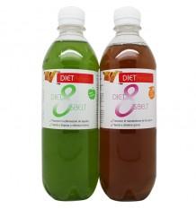 Dietsbelt 8 Flaschen