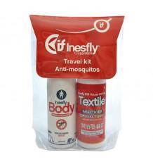 Inesfly Kit Anti Mosquito