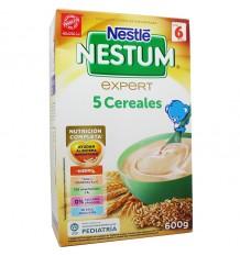 Nestum 5 cereals 600 grams