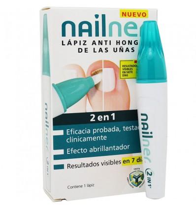 Nailner Lápis Fungicida 4 ml