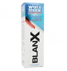 Blanx Blanc De Choc Instantané Blanc
