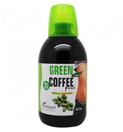 Plantapol Grüner Kaffee Plus 500 ml