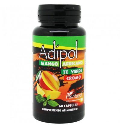 Plantapol Adipol 60 capsulas
