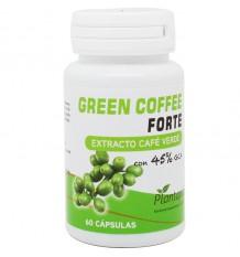 Plantapol Grüner Kaffee Forte 60 Kapseln