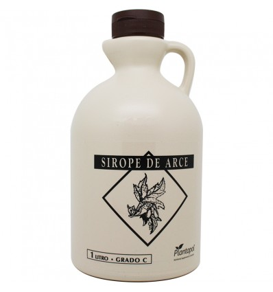 Plantapol Maple Syrup 1 Litre