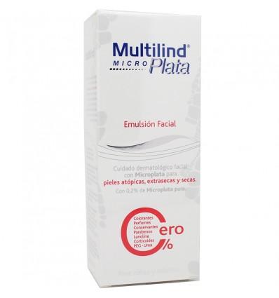 Multilind Emulsion facial 50 ml
