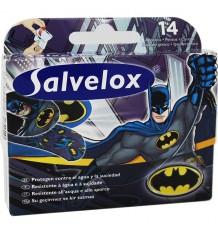 Salvelox Band-Aids Batman 20 Einheiten