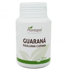 Plantapol Guarana 45 capsulas