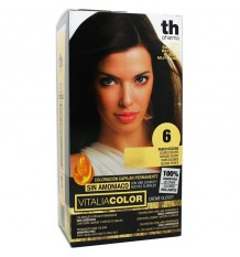 Th Pharma Vitaliacolor Farbstoff 6 Dark Blonde