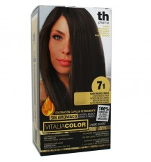 Th Pharma Vitaliacolor Farbstoff 71 Medium Blonde Ash